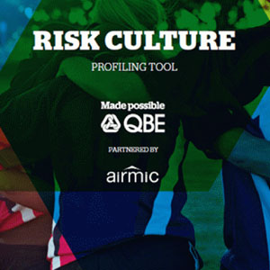 Risk culture profiling toolkit