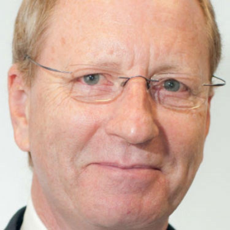 Airmic CEO John Hurrell