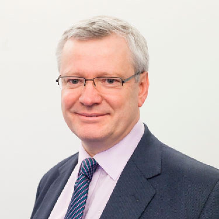 John Ludlow, CEO, Airmic