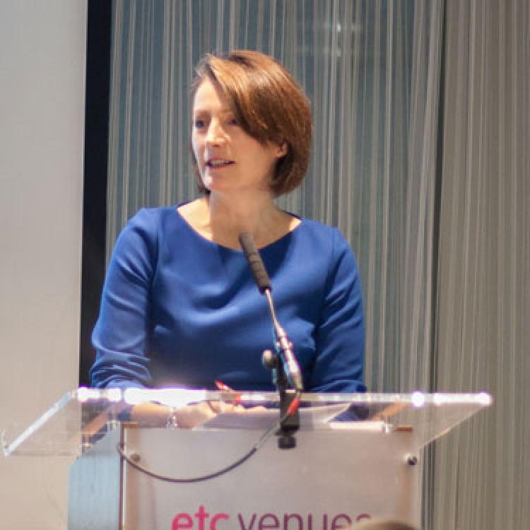 Amanda Mellor, group secretary and head of corporate governance, M&S