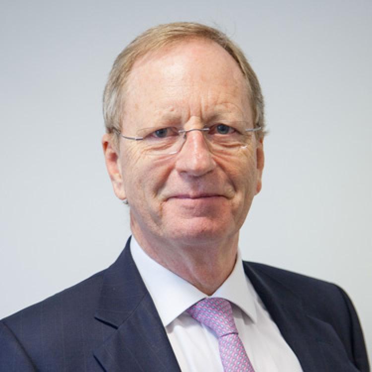 John Hurrell, Airmic CEO