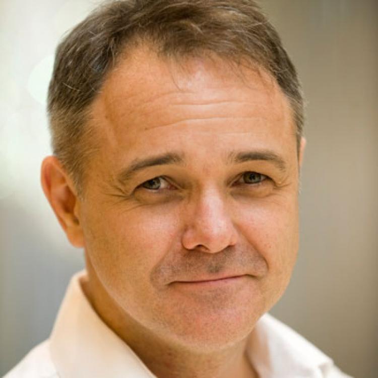 Professor Jeremy Farrar OBE