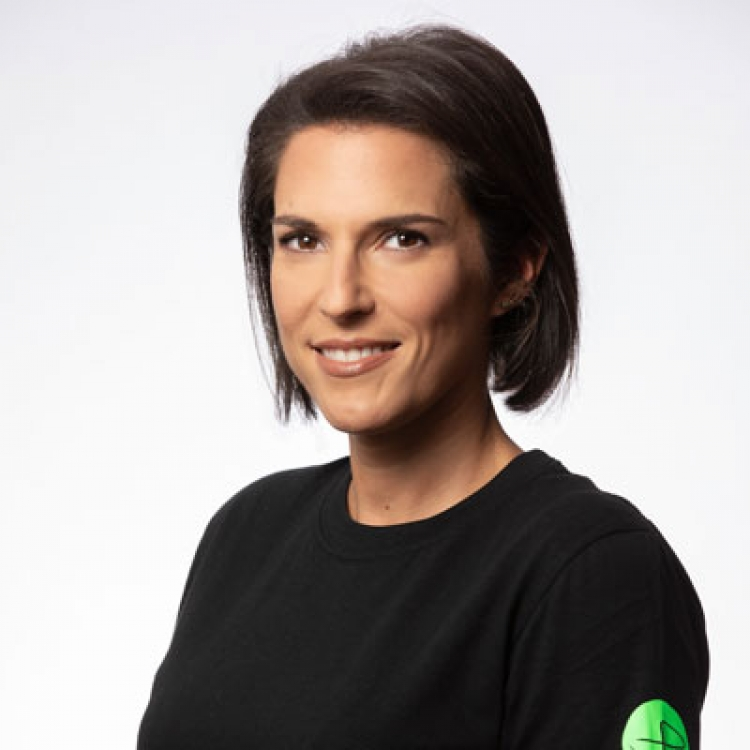 Michelle Elstein is founder of Courageous Co.