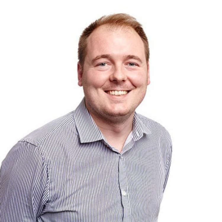 Richard Cutcher will be Airmic's research and development manager