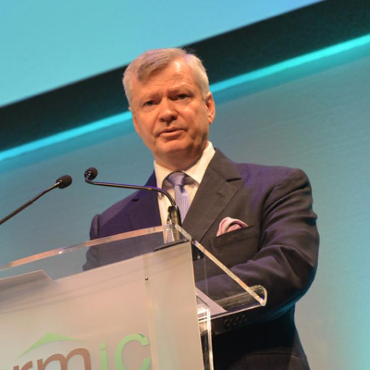 John Ludlow, Airmic CEO