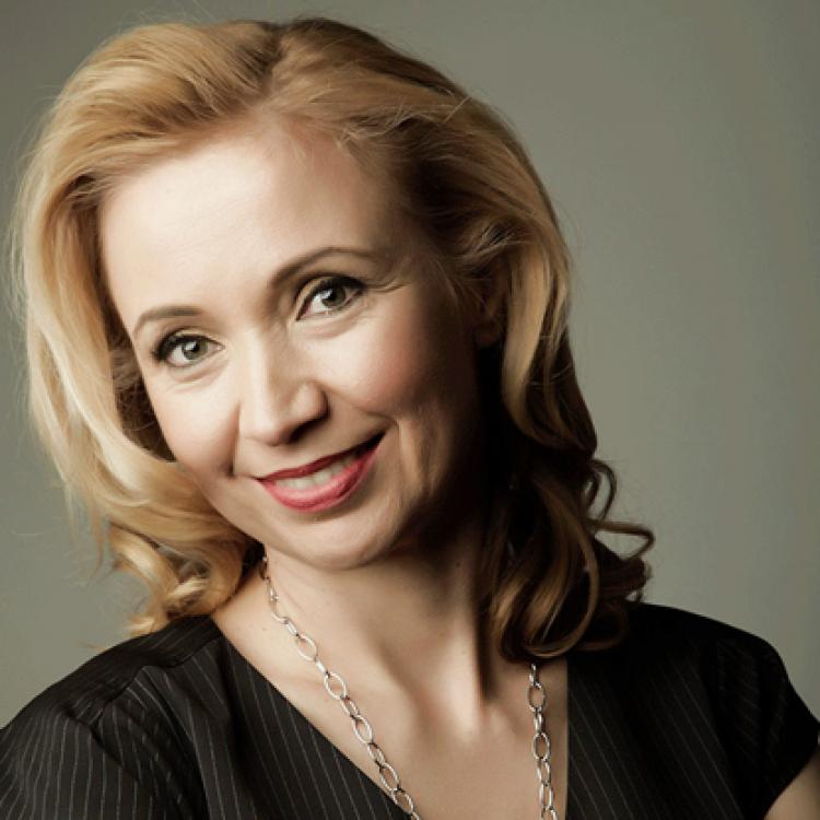 Susanne Chishti, Non-Executive Director, Supply@ME