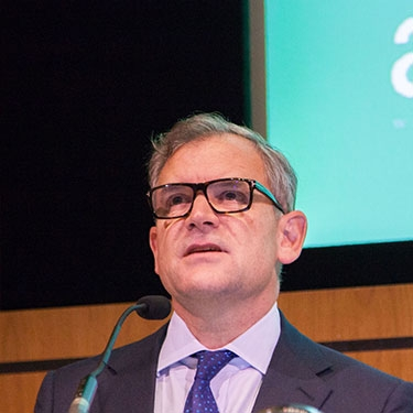 Bruce Carnegie-Brown - chairman, Lloyd's, at the Airmic LAB Forum