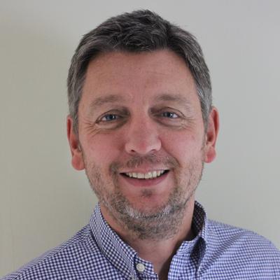 Darren Briggs, co-founder of Flametree