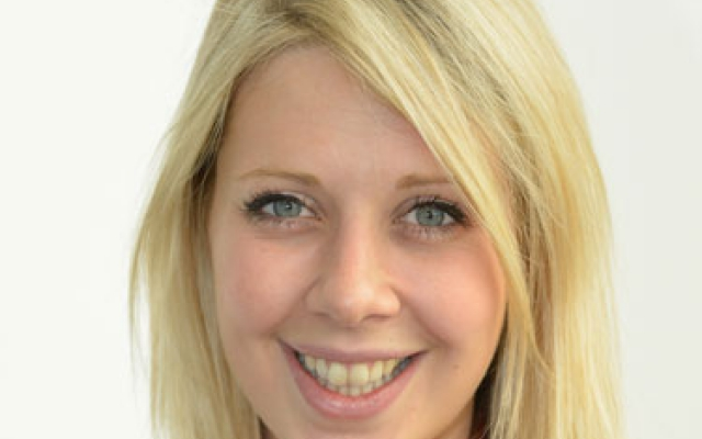 Georgina Oakes - Research and development manager, Airmic