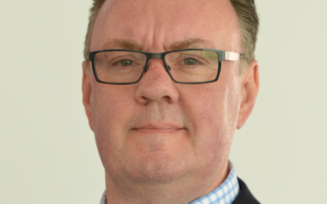 Tim Murray, group director - enterprise risk, Serco and Airmic chairman