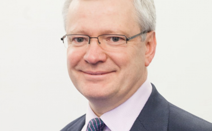 John Ludlow, incoming Airmic CEO