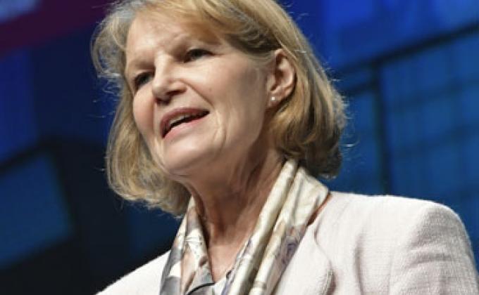 Lynda Lucas, Airmic chair