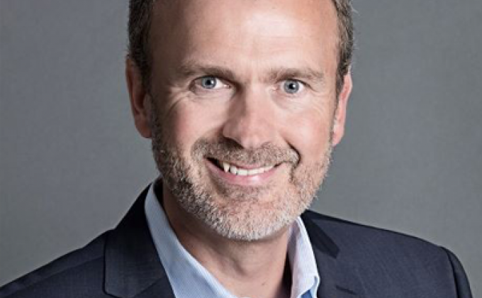 Kasper Nielsen, chief strategy officer at Reputation Institute