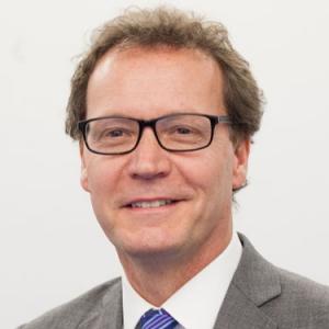 Xavier Mutzig - group insurance manager, Johnson Matthey