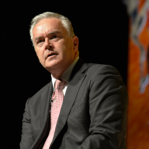 Huw Edwards, BBC News presenter