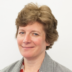 Claire Combes is director of risk and assurance at intu