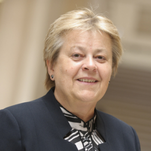 Julia Graham, deputy CEO and technical director, Airmic