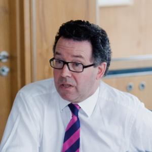 Richard Talboys, Executive Director, Financial Solutions, Willis Towers Watson