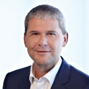 Martin Gary, managing director of Albatros