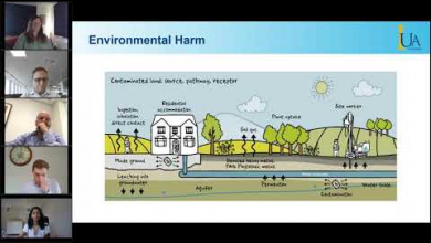 Embedded thumbnail for Airmic LIVE 7 July: A Practical Buyer's Guide to Environmental Risk   Panel Session with IUA
